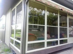 Storm Doors Retractable Screens Porch Enclosures Wind O