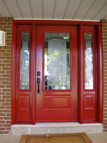 Doors for Promo 12