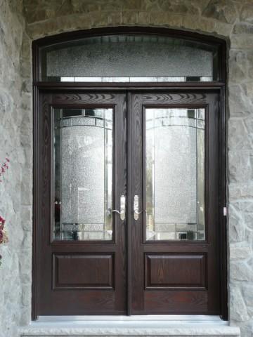 Doors for Promo 2